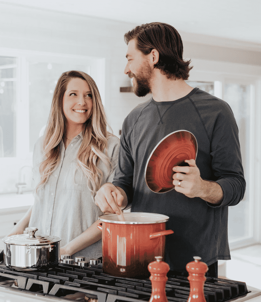 Date Night: Summer Dinner Party