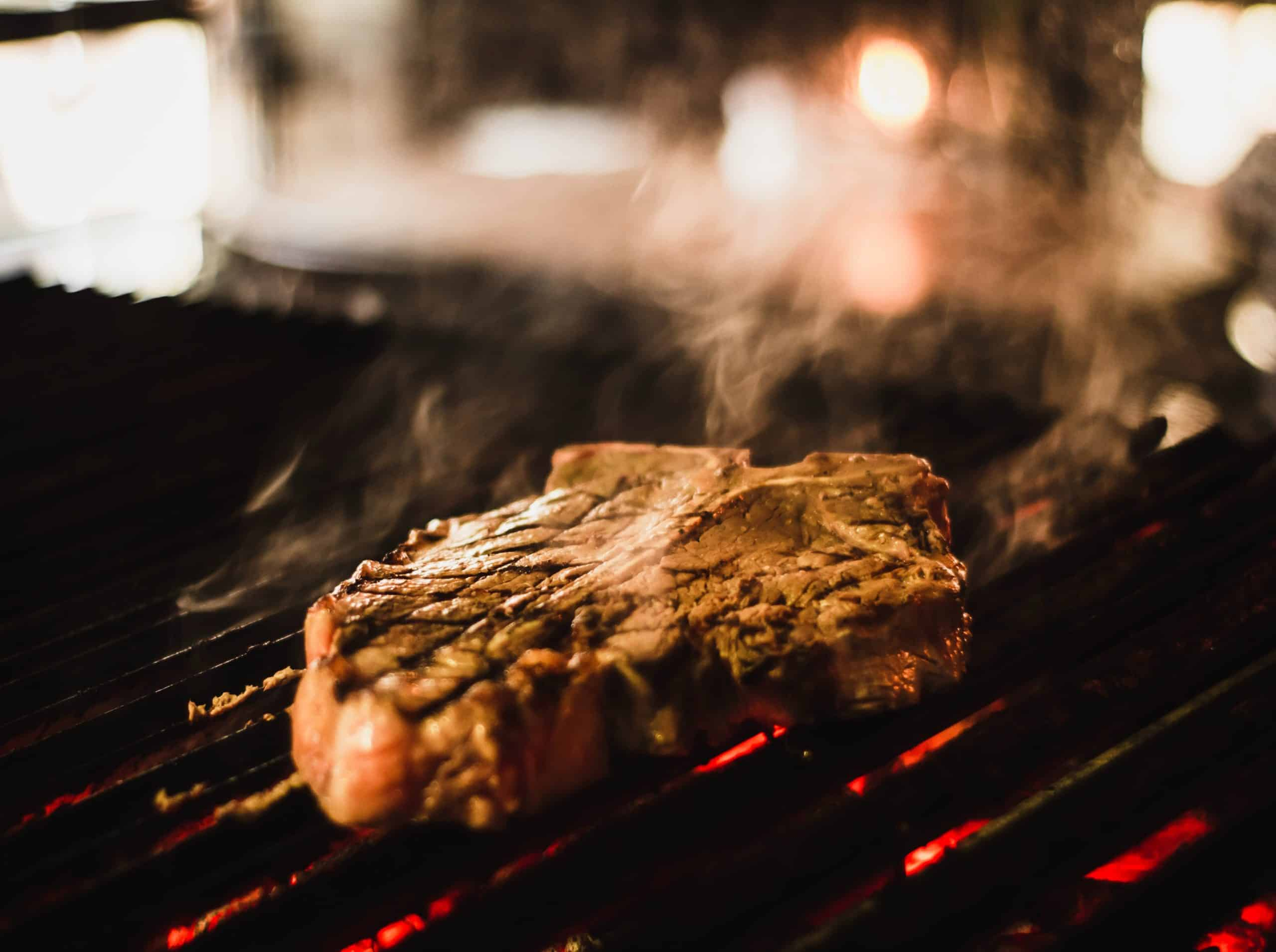 Traeger Grilling: Surf n' Turf! August 26th
